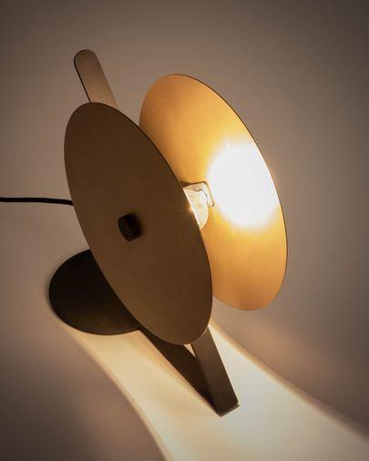 Lámpara de sobremesa Namine de metal