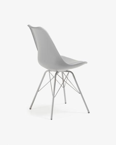 Ralf chair grey