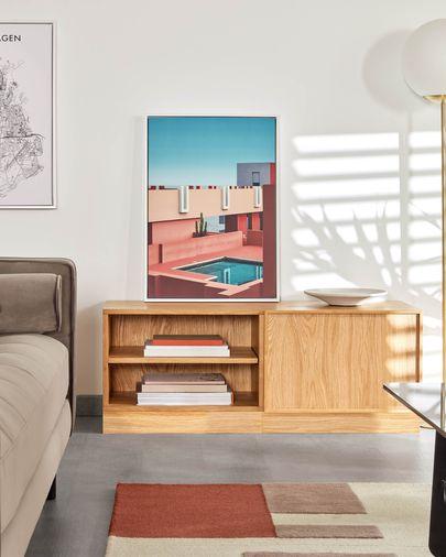 Schilderij Leilani 50 x 70 cm