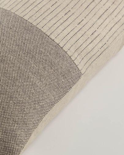 Housse de coussin Sagira 30 x 50 cm