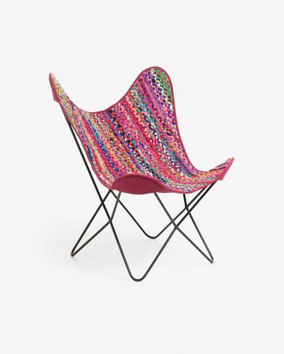 Fly Sessel, mehrfarbig