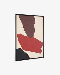 Schilderij Padia 50 x 70 cm