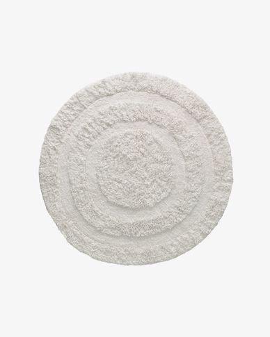Eligia rug Ø 120 cm