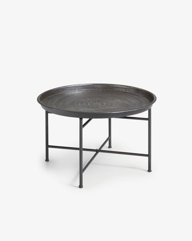 Table d'appoint Dalinea Ø 65 cm