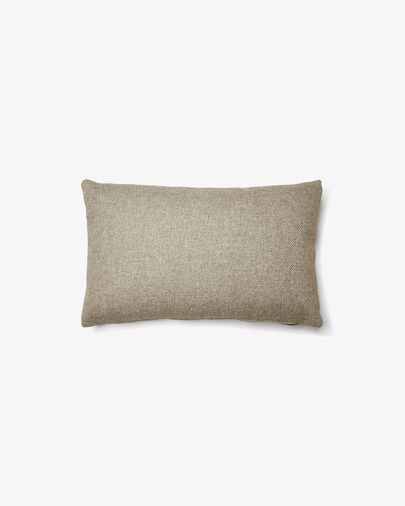 Kam cushion 30 cm chrono beige1