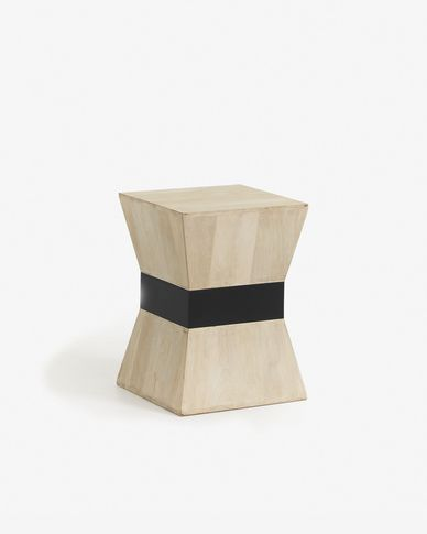 Table d'appoint Hover 35 x 35 cm