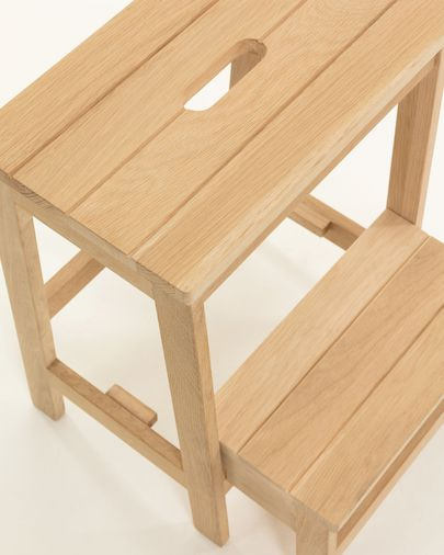 Nell footstool 40 x 43 cm