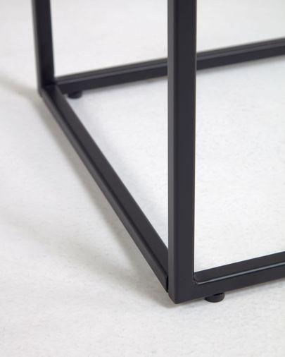 Consoletafel Rewena Kalos Blanco 110 x 75 cm