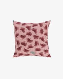 Berharnu pink 45 x 45 cm cushion cover
