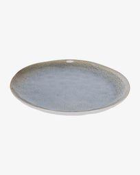 Platte borden Sachi lichtblauw