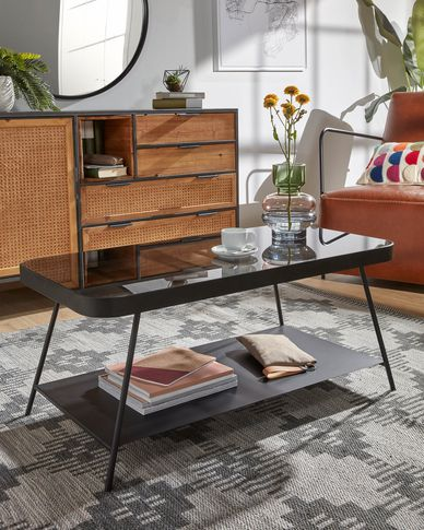 Duilia coffee table 90 x 45 cm