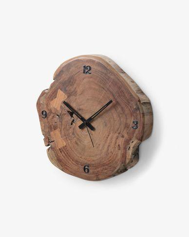 Reloj de pared Asiriq Ø 35 cm