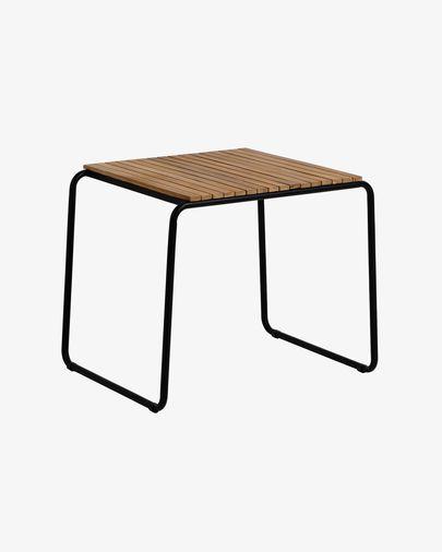 Yukari table 84 x 70 cm