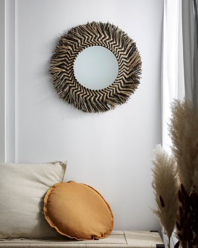 Spiegel Takashi Ø 60 cm