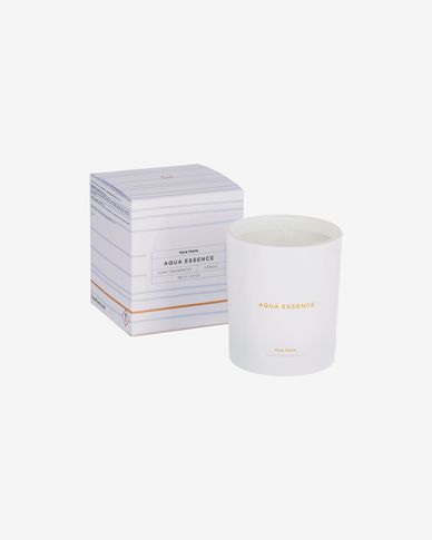 Aqua Essence scented candle 180 g