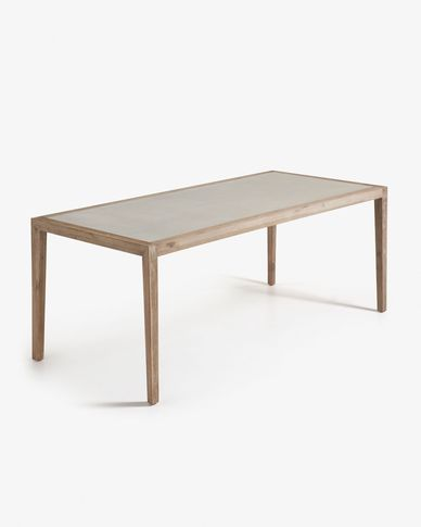 Table Vetter 200 x 90 cm