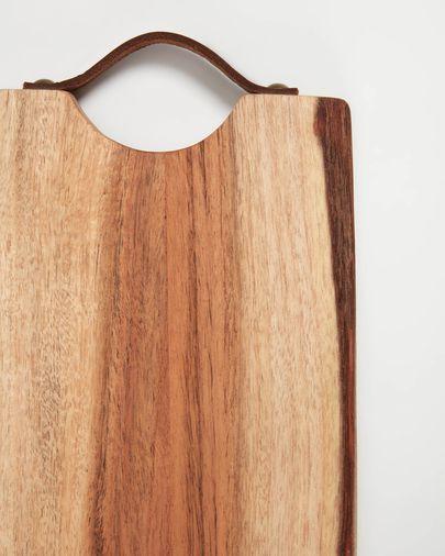 Severa rectangular serving board