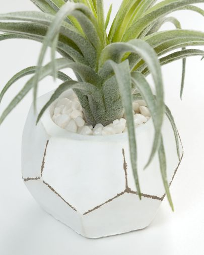Tillandsia kunstpflanze