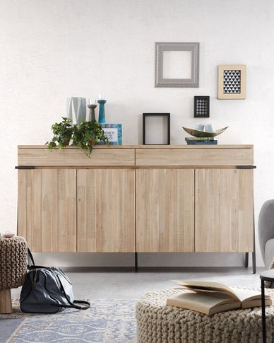 Thinh sideboard 184 x 98 cm 4 doors