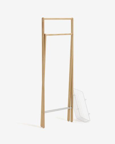 Margit coat rack 63 x 165 cm