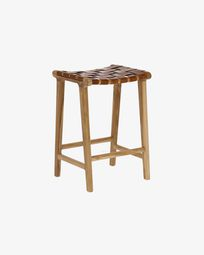 Calixta 67 cm high stool