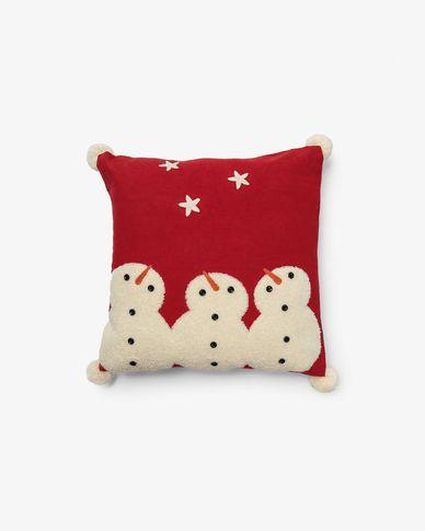 Fodera per cuscino Starling 45 x 45 cm