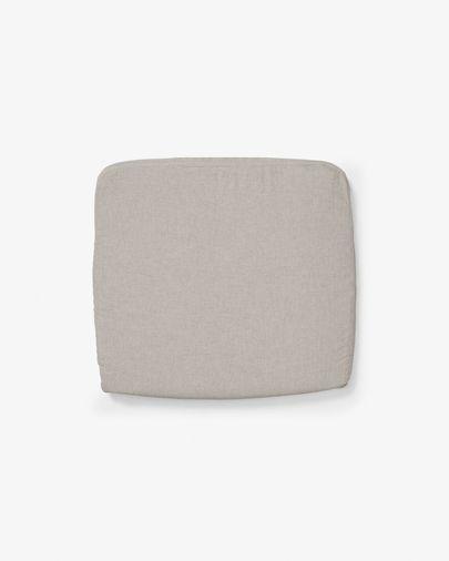 Kavon beige cushion