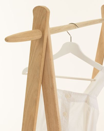 Natane clothing rail 95 x 152 cm