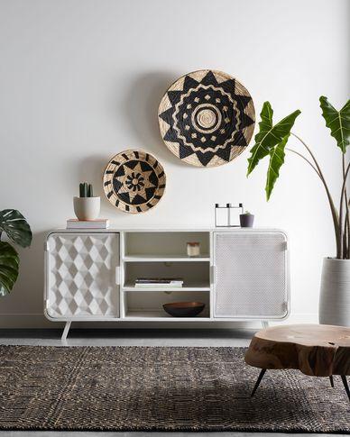 Rita TV cabinet 140 x 63 cm