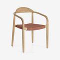 Chaises de salle à manger en bois