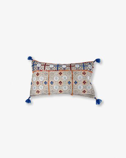 Bent cushion cover 30 x 50 cm