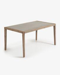 Vetter table 160 x 90 cm FSC 100%