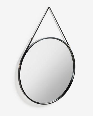 Specchio Raintree Ø 80 cm