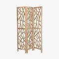 Biombos madera