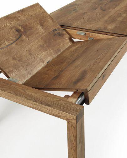 Briva extendable anitique table 200 (280) x 100 cm
