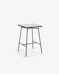 Leora table 70 x 70 cm