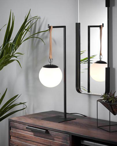 Monteiro table lamp