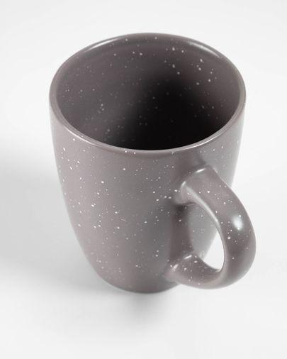 Tazza Aratani grigio scuro