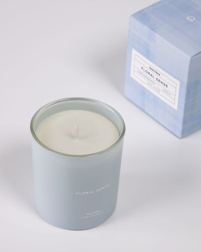 Floral Sense scented candle 150 g