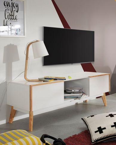 Melan TV stand 150 x 45 cm