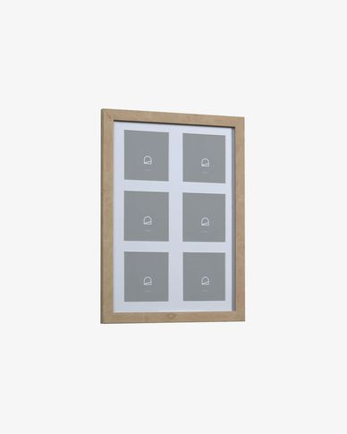 Luah light picture frame 28 x 39 cm