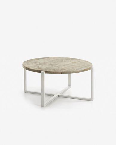 Mawenzi salontafel Ø 90 cm