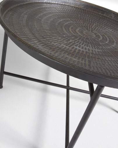 Dalinea coffee table Ø 65 cm