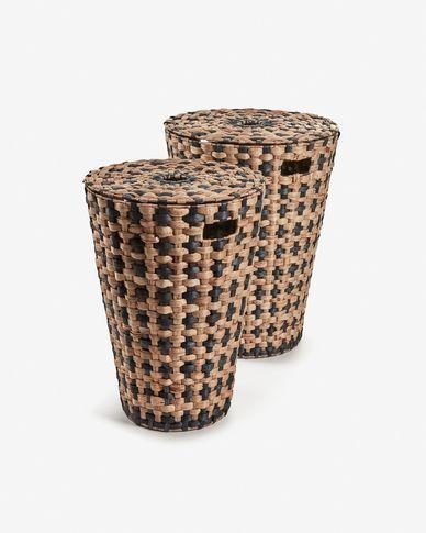 Cumberland set of 2 baskets