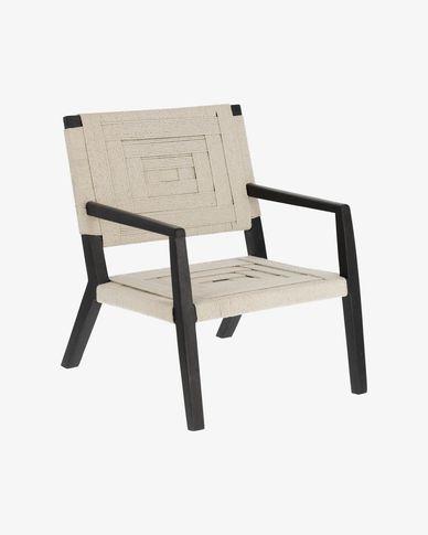 Shami armchair