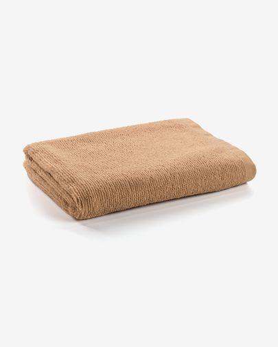 Tovallola de bany Miekki gran beix