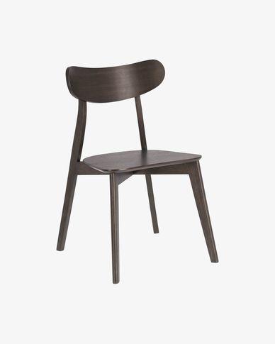 Cadira Safina acabat fosc