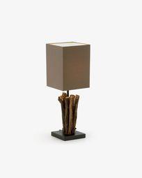Lampada da tavolo Antares