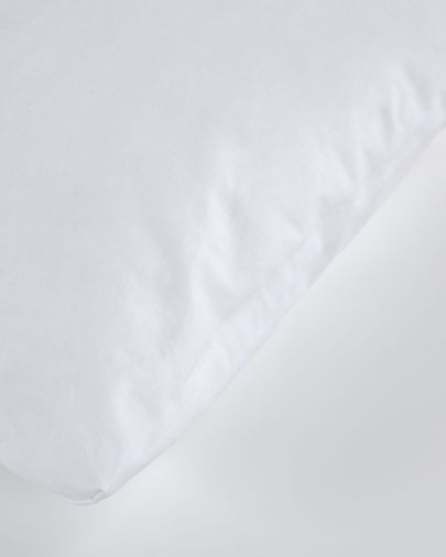 Dulcia 30 x 60 cm pillow with hollow silicone fibre