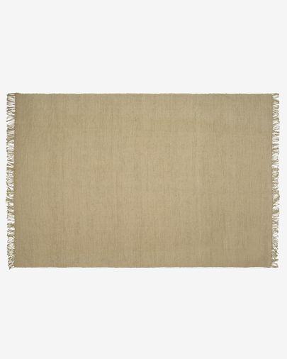 Siria beige rug 200 x 300 cm